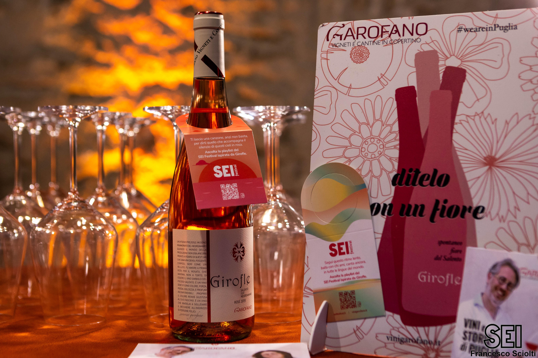 vino Girofle Cantine Garofano