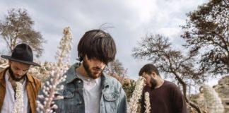 Inude, concerto, live, festival, indie, eventi Salento, estate 2020