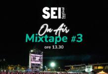 Seiacasa Sei Festival podcast musica indipendente italiana