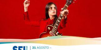 Lucio Corsi concerto live salento 2020