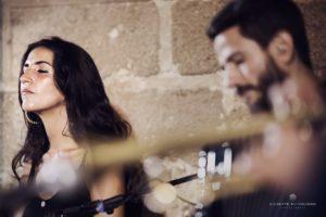 Rachele Andrioli e Rocco Nigro