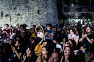 sei festival castello Corigliano d'Otranto