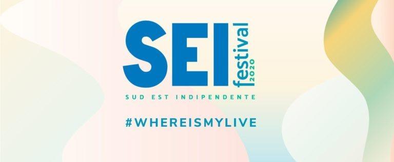 sei festival edizione 2020